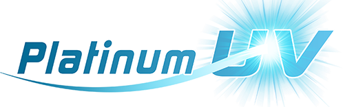 platinum uv logo